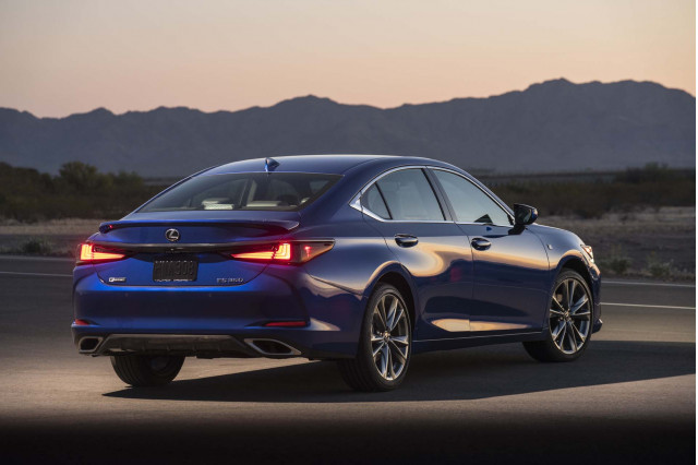 Lexus Hybrid New California Rebate Bmw Electric And Poll Results Today S Car News