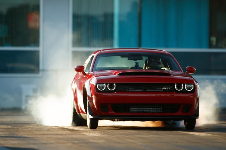 Dodge Promotes Electric Cars In Ad For Demon Leccar