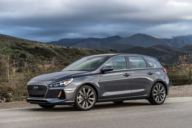 Best Deals On Electric Hybrid And Fuel Efficient Cars For July 2018