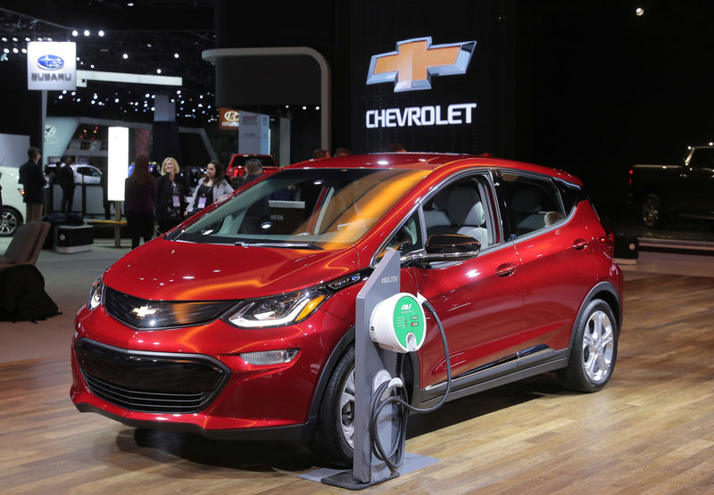 Chevy Volt Tax Credit >> No Deal For Chevrolet Volt Chevy Bolt Ev Buyers In Final